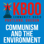 Communism and the Environment