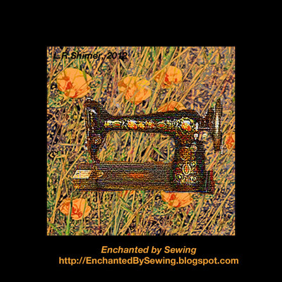 Enchanted By Sewing