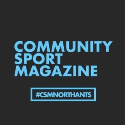 Community Sport Magazine The Sport Report Pod
