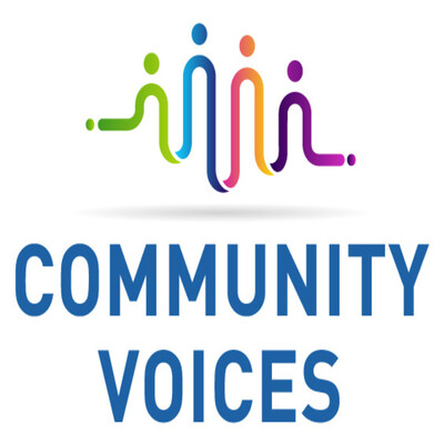 Community Voices Podcast