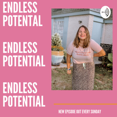 Endless Potential with Elizabeth Ann