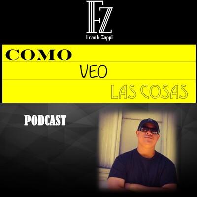 Como Veo Las Cosas by Frank Zappi