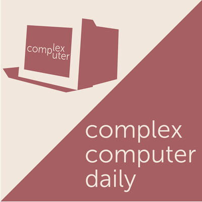 Complex Computer Daily