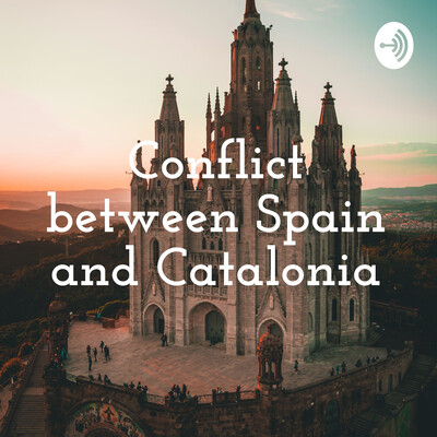 Conflict between Spain and Catalonia