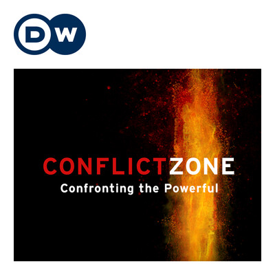Conflict Zone: Confronting the Powerful