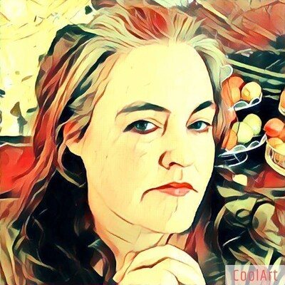 Going Rogue With Caitlin Johnstone