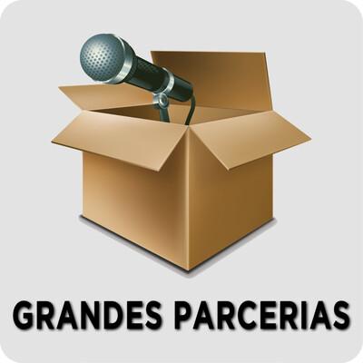 Grandes Parcerias – Rádio Online PUC Minas