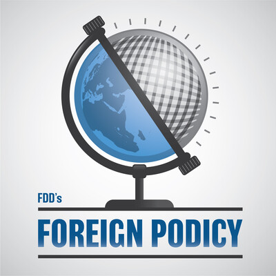 Foreign Podicy