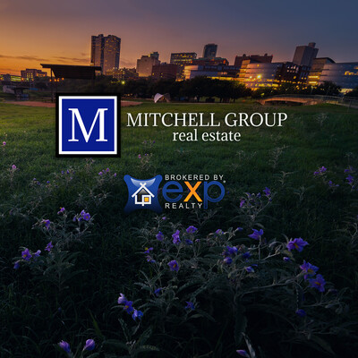 Fort Worth TX Mitchell Group Real Estate Podcast
