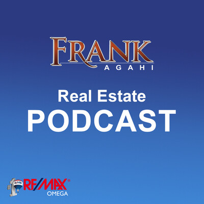 Frank Agahi Real Estate Podcast