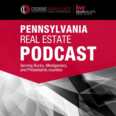 Bucks County Real Estate Podcast with Debbie Spaulder