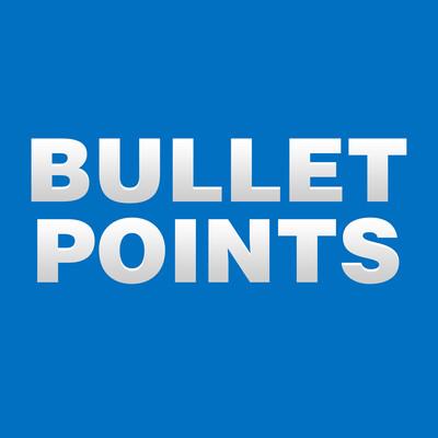 Bullet Points Podcast