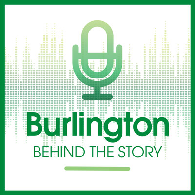 Burlington, Behind The Story