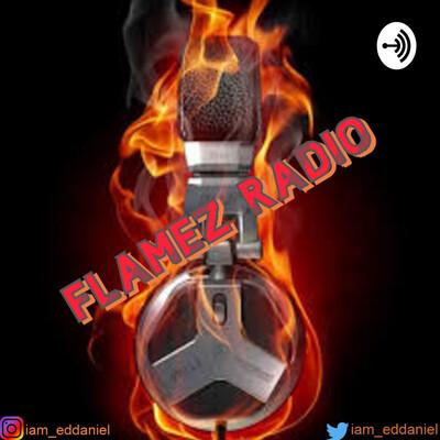 Burning Flamez Radio