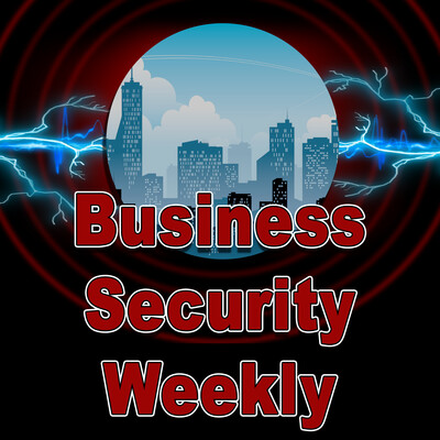 Business Security Weekly (Audio)