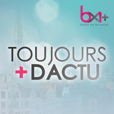 BX1+ - Le 12h30