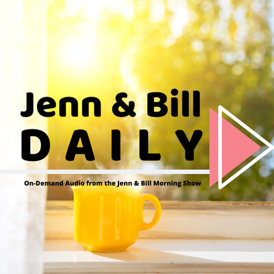 Jenn & Bill Daily