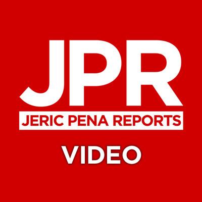 Jeric Pena Reports – Video