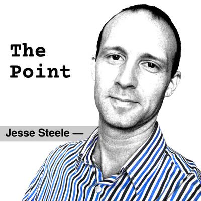Jesse Steele   The Point