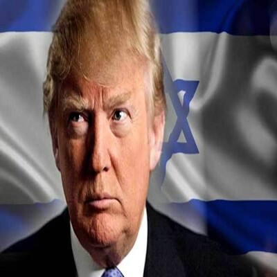 Jew for Trump Podcast
