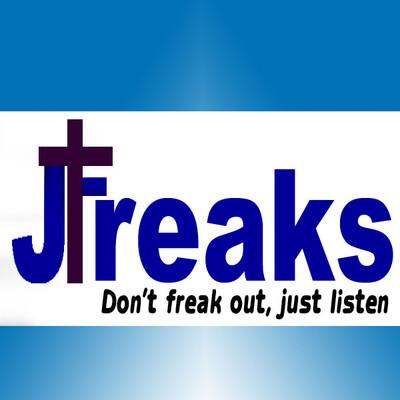 JFreaks - Don't freak out, just listen
