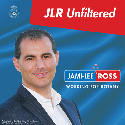 JLR Unfiltered