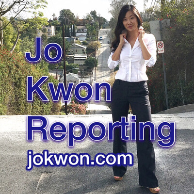 Jo Kwon Reporting