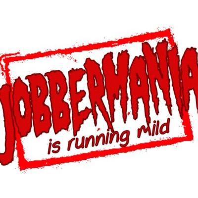 Jobbermania
