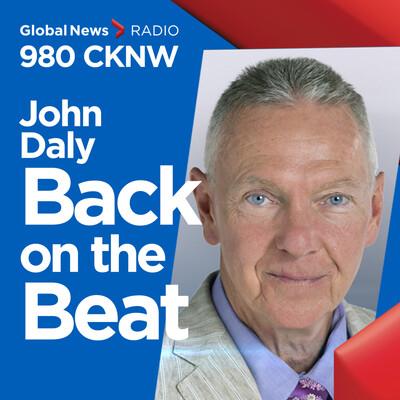 John Daly Back on the Beat