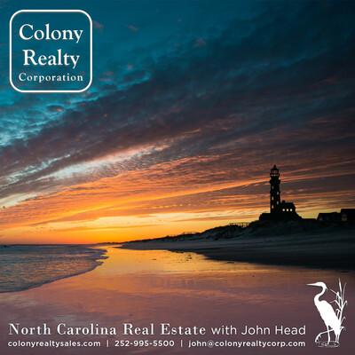 John Head Colony Realty Corporation Podcast