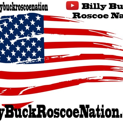 Join The Nation with Billy Buck Roscoe