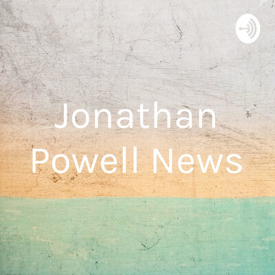 Jonathan Powell News