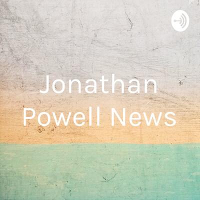 Jonathan Powell News