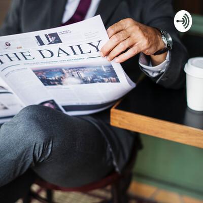 Jono's Political Podcast