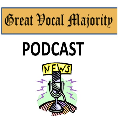 Great Vocal Majority Podcast