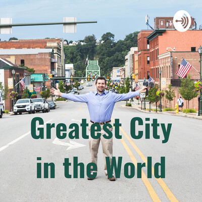 Greatest City in the World