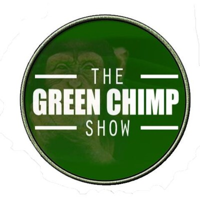 Green Chimp Show's Podcast