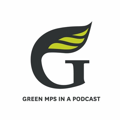 Green MPs In A Podcast