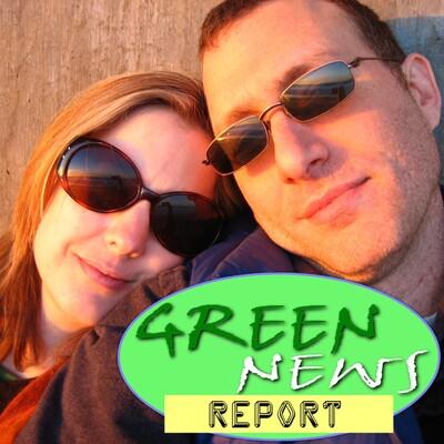Green News Report w/ Brad Friedman & Desi Doyen