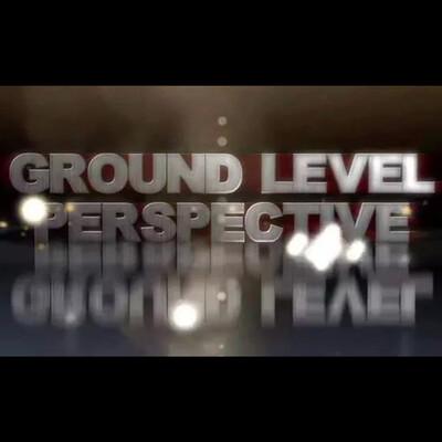 Ground Level Perspective
