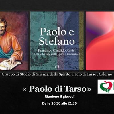 """Gruppo """"Paolo di Tarso"""" Salerno"""