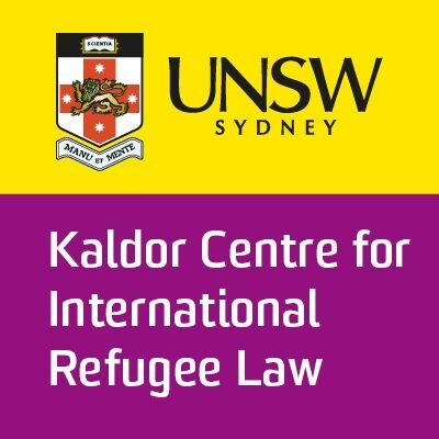 Kaldor Centre UNSW