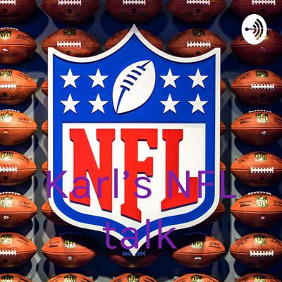 Karl's NFL talk