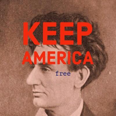 Keep America Free