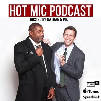 Hot Mic Podcast