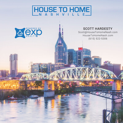 House to Home Nashville Real Estate Podcast