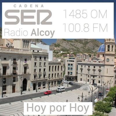 Hoy por hoy Alcoy 12.20