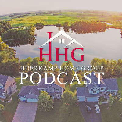 Huerkamp Home Group Minnesota Real Estate Podcast