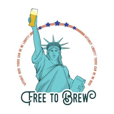 Free To Brew