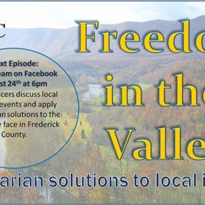 Freedom in the Valley